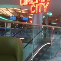 a263512a7 Photo taken at Cinema City by Adam P. on 1/30/2013 ...