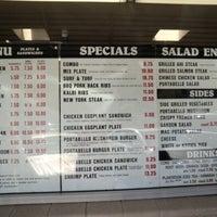 Foto tomada en Diamond Head Market & Grill por K el 1/4/2013