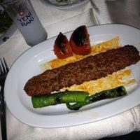 1/21/2013 tarihinde Doğan K.ziyaretçi tarafından Adana Özasmaaltı Kebap'de çekilen fotoğraf