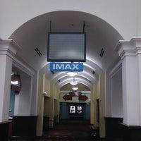 Das Foto wurde bei Regal Cinemas Fox 16 & IMAX von kitsVA am 4/19/2013 aufgenommen