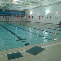 ferry leisure centre pool pool in summertown