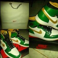 incomparable 100% originales que buen look Nike Park - Alabang - 1 tip from 302 visitors