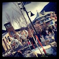 Foto tomada en Olympic Plaza por Dan el 3/23/2013