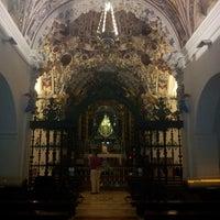 Foto tomada en Santuario De Maria Stma De Araceli por Alejandro S. el 11/2/2013