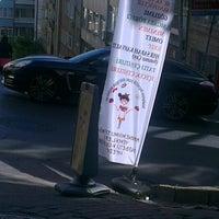 รูปภาพถ่ายที่ Nöbetçi Kafe โดย Asi เมื่อ 4/9/2014