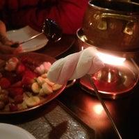 11/8/2018 tarihinde Marina N.ziyaretçi tarafından Rostie Restaurant'de çekilen fotoğraf
