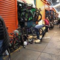 6/25/2018 tarihinde Maryziyaretçi tarafından Bicicletas Emancipación'de çekilen fotoğraf