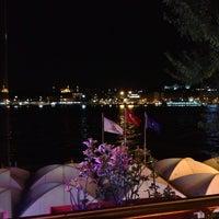 รูปภาพถ่ายที่ Mare Karaköy โดย Burcu เมื่อ 6/24/2013