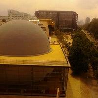 11/30/2012에 Felipe V.님이 Planetario de Medellín에서 찍은 사진