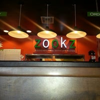 6/1/2013에 Marie S.님이 Zookz - Sandwiches with an Edge에서 찍은 사진