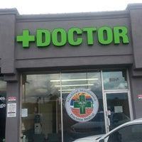 Photo taken at The Marijuana Doctor by Marie S. on 12/20/2013