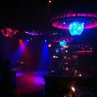 Photo prise au Lavo par Jeannette le12/24/2012
