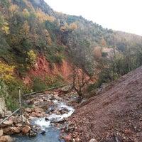 12/1/2012にSerkan I.がOylat Kaplıcalarıで撮った写真