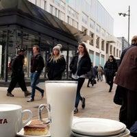 Costa Coffee Coffee Shop In Sheffield