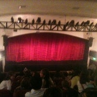 Foto scattata a Teatro Nescafé de las Artes da Diego il 12/19/2012