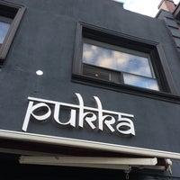 Foto tirada no(a) Pukka Restaurant por Nancy em 9/27/2017
