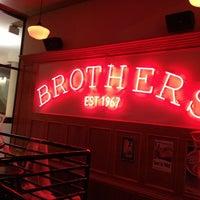 10/14/2012にHanna P.がBrothers Bar & Grill MPLSで撮った写真