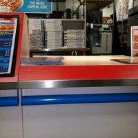 10/25/2013にB.A.Stoner 4.がDomino's Pizzaで撮った写真