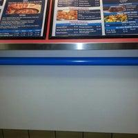 10/8/2013にB.A.Stoner 4.がDomino's Pizzaで撮った写真