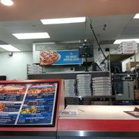 9/24/2013にB.A.Stoner 4.がDomino's Pizzaで撮った写真