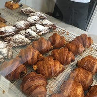 Foto scattata a Arsicault Bakery da Sylvie il 6/7/2016