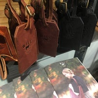 Will Leather Goods - Hayes Valley - 1 tip