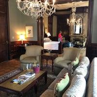 Das Foto wurde bei Wentworth Mansion von Chris S. am 12/3/2017 aufgenommen