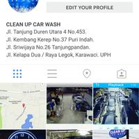 Clean Up Car Wash Karawaci 6 Tips From 47 Visitors