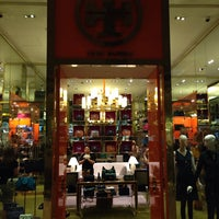 080d5dbbe4a5 ... Photo taken at Tory Burch by Justin C. on 9 20 2013 ...