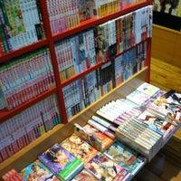Foto tomada en Books Kinokuniya por Pedro C. el 7/25/2013