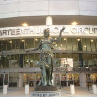 Hillsborough County Courthouse - Downtown Tampa - 37 tips