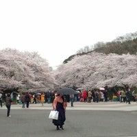 3/25/2013 tarihinde himamuraziyaretçi tarafından Ueno Park'de çekilen fotoğraf