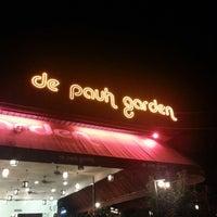 Das Foto wurde bei De Pauh Garden Restaurant & Cafe von Shukor F. am 7/21/2013 aufgenommen