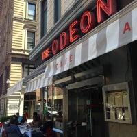 Foto tirada no(a) The Odeon por Anne B. em 4/27/2013