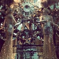 Снимок сделан в Bergdorf Goodman пользователем Anne B. 1/7/2013