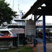Photo prise au Bali Hai Cruises par Bhaskoro le12/23/2012