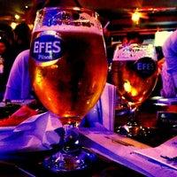 Photo prise au Diesel Pub par ALterNA le11/3/2012