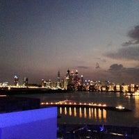 Foto tirada no(a) Rixos The Palm Dubai por Pissok em 12/2/2012