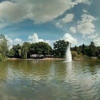 8/23/2013にMicha K.がVolkspark Friedrichshainで撮った写真