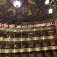 Foto diambil di Teatro Colón oleh Noa L. pada 6/29/2019