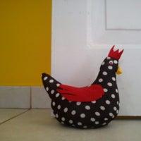 Foto tirada no(a) Juuz Design por Juliana C. em 11/6/2012
