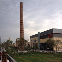 รูปภาพถ่ายที่ Espark โดย İsa Noyan เมื่อ 1/31/2013