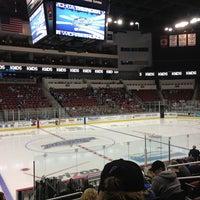2/17/2013 tarihinde Jessicaziyaretçi tarafından INTRUST Bank Arena'de çekilen fotoğraf