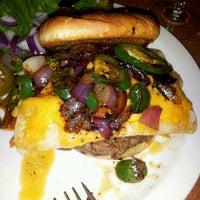 Foto diambil di Jack Mac's Swill & Grill oleh Ben J. pada 10/3/2012