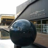 5/18/2013에 Rodrigo E.님이 Planetario de Medellín에서 찍은 사진