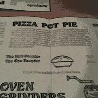Photo prise au Chicago Pizza and Oven Grinder Co. par Leon S. le11/16/2012