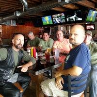Das Foto wurde bei Heights Tavern von Frank J. am 7/21/2013 aufgenommen
