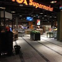 ica supermarket hansa