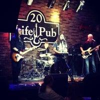 Foto diambil di Life Pub oleh Sergey pada 6/5/2013