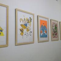 6/8/2013에 Alejandra T.님이 Miscelanea Gallery-Shop-Café에서 찍은 사진